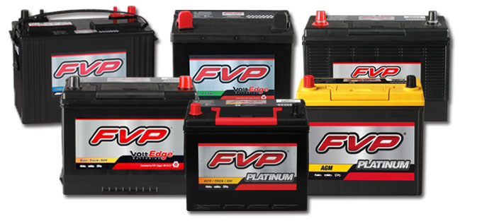 5 Year Warranty on Batteries
