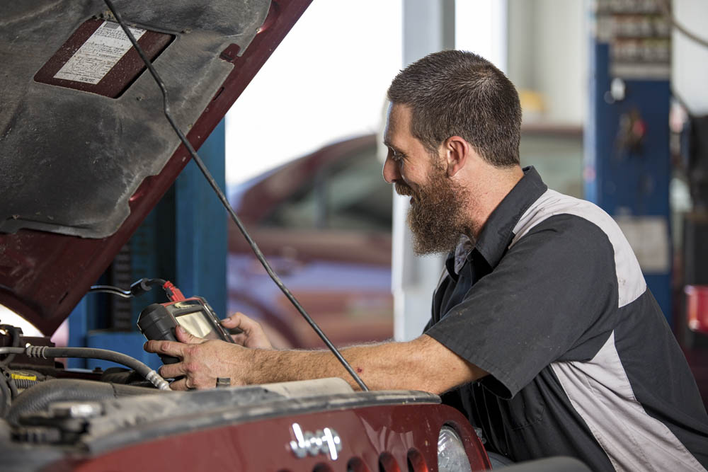 Services Offered By Spencer Auto Repair